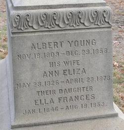 Ann Eliza Young