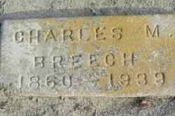 Charles Marion Breech