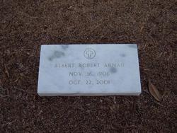 Albert Robert Arnau, Jr