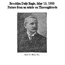 Carll Smith Burr Jr.