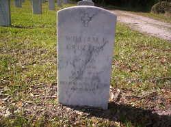 William E Cruzado