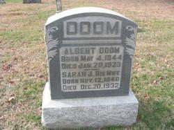 Albert Doom