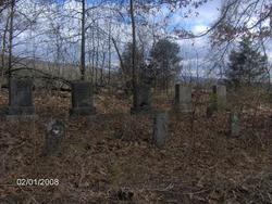 Barbee Cemetery #2