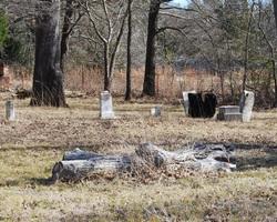 Gammon Cemetery