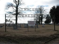 Macey Cemetery