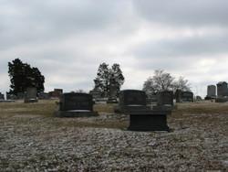 Repton Cemetery
