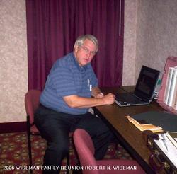 Robert N. Wiseman