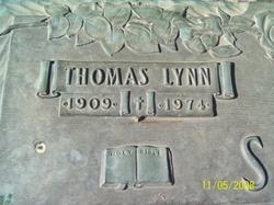 Thomas Lynn Sanders