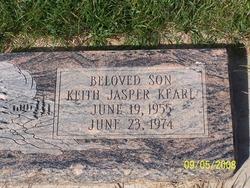 Keith Jasper Kearl