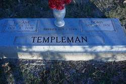 Eugene Templeman