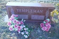 Maude C <I>Cardwell</I> Templeman