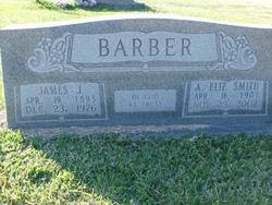 A. Eliz <I>Smith</I> Barber