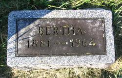 Bertha Dahl