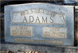 Lizzie Adams