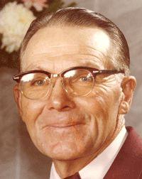 Richard Durell Olsen