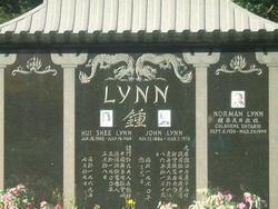 Norman Lynn