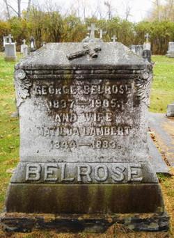 George Belrose