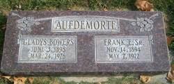 Frank Edward Aufdemorte