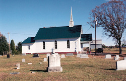Lawson Chapel Cemetery