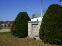 Muskingum Valley Church Cemetery