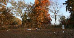 Bennett Horne Cemetery