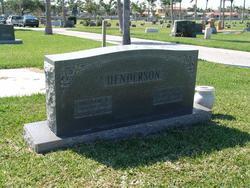 William R. Henderson