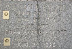 William New Nalder