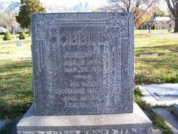 Robert John Cobbley