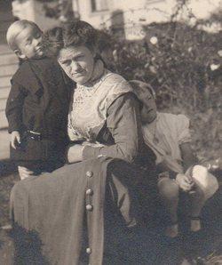 Helen B. <I>Kliphouse</I> Hause
