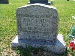 Baby Johns