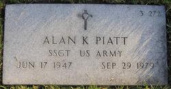 Alan K. Piatt