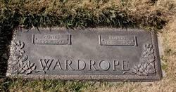 Agnes <I>Cowan</I> Wardrope