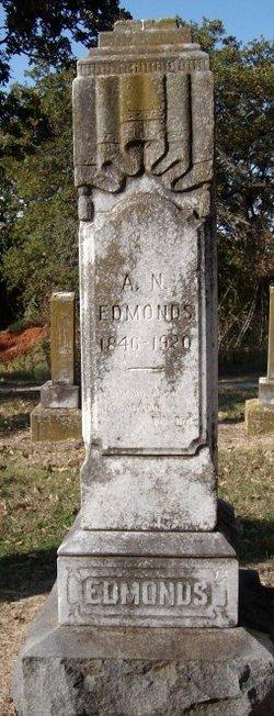 Augustus Newell Edmonds