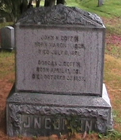 John Norton Coffin