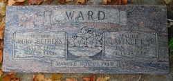 Clarence Lanine Ward