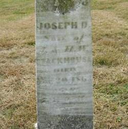 Joseph Deseter Stackhouse