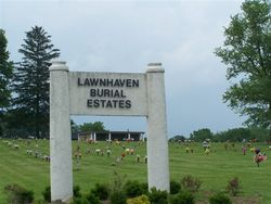 Lawn Haven Burial Estates