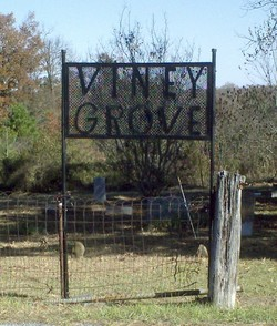 Viney Grove Cemetery