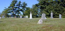 Mill Cove Baptist Church Cemetery