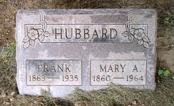 Frank Hubbard