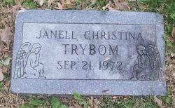 Janell Christina Trybom