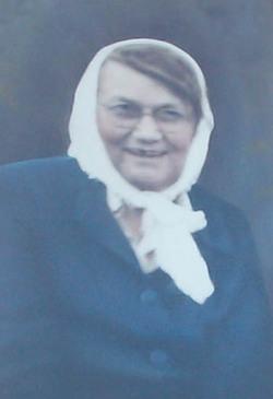 Mary Alva <I>Matejka</I> Kuchler