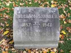 William Cobbett Skinner