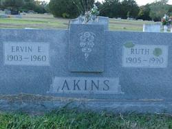 Ruth W. Akins