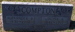 Alexander Brown Compton