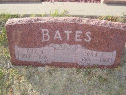 Cora I. Bates