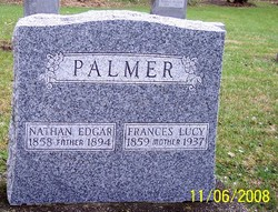 Nathan Edgar Palmer