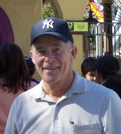 Richard Henry Hall