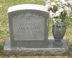Catherine E. Jackson