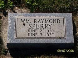 William Ray Sperry